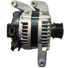 Alternador de carro CA1864IR para (2004-ON) Ford Focus CMAX, FLEX 1,8 L OEM: 104210-3531