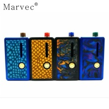 Marvec 90W recarregável All-In-One Vape Box MOD