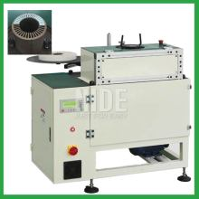 Auto insulation paper inserting machine
