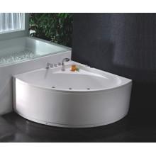 Luxury New Disign Hydro Massage Indoor Jacuzzi Bathtub (JL802)