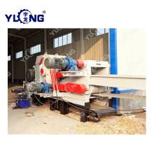 Timber Chips Making Machinery