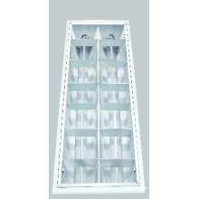 Montagem de iluminação - Montagem de iluminação embutida qualificada com muitos tamanho para escolha (YT-911)