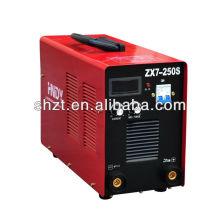 ZX7 Dual Volt Serie Wechselrichter DC Lichtbogen Schweißer