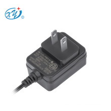 Xing yuan ac adapter 4.5v 5v  6v 9v 12v 15v 19v 24v 0.5a 1a 1.2a power adapter for strip light motor fan