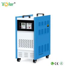 Nuevo generador solar de CE portable para la iluminación casera