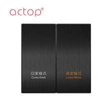 ACTOP Custom Hotel Smart Switch