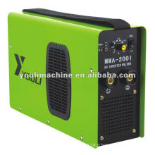 DC ARC WELDER IGBT inverseur mma 200 machine à souder