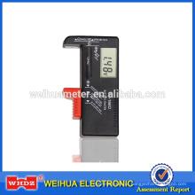 Capacidade da bateria BT168D do verificador da bateria de Digitas do verificador da bateria