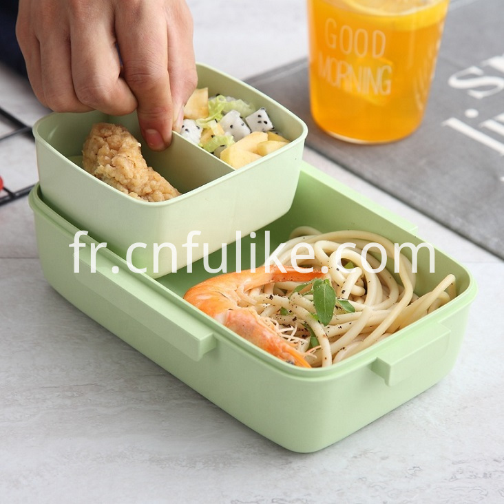 Food Container Quality