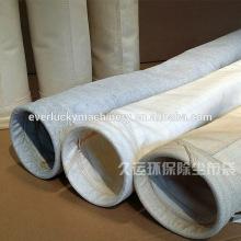 Saco de filtro 550g Nomex para usina de mistura de asfalto