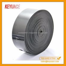 Ceinture d'emballage thermorétractable anti-corrosive de corrosion pour le pipeline
