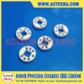 Customized CNC Machining Drilling Industrial Ceramic Products