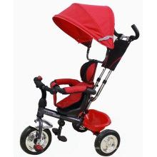 Tricycle de bébé / tricycle d'enfants (LMX-185)