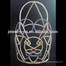 caliente !! Corona de desfile de fantasía de Halloween, tamaños disponibles para las mujeres