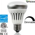 80W Лампа накаливания Лампа накаливания Br20 / R20 с функцией Dimmable