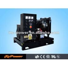 Offener Typ 31kVA DG30KE ITC-Power Elektrischer Diesel-Generator-Set