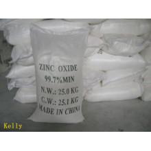 Gummi und Malerei Verwenden Sie ZnO Zinkoxid