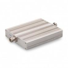 Двухполосный усилитель сигнала GSM Repeater 2g 4G Усилитель сигнала для 900 + 1800MHz Мобильный усилитель сигнала
