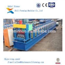 Paneles solares baratos del apartadero N-230 China Máquinas formadoras del rollo para la venta