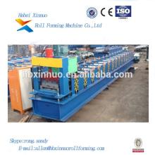 N-230 panneaux de bardage solaire bon marché Chine Roll formant des machines à vendre