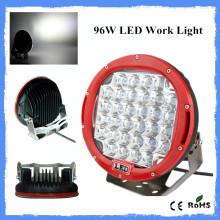 2016 fashion design 10w 12w 42w 48w 27w auto led tractor work light for car/motorcycles/jeep SUv