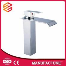 bathroom basin mixer tap waterfall bathroom faucet tap modern bathroom faucet