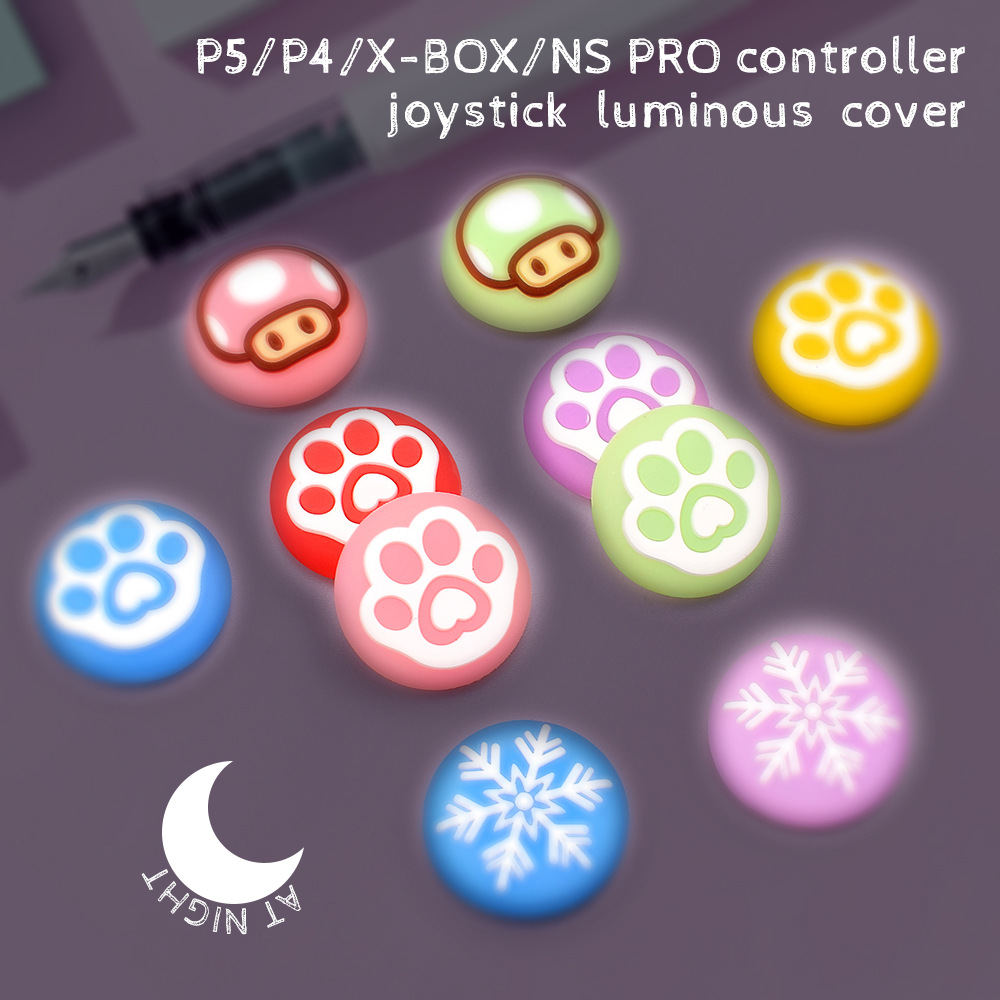 Ps5 Caps Luminous