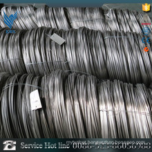 201 4mm Stainless Steel Cold Heading Wire for screw made in China