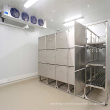 Tianjin LYJN Mobile Solar Refrigeration Freezer Cold Room