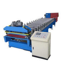 Sheet Corrugated Roll Forming Metal Roofing Sheet Corrugated Iron Sheet Roll Forming Making Machine Cold Galvanizing Line