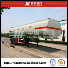 Oferta de fabricante chinês transporte de asfalto líquido, caminhão tanque de líquido (HZZ9290GHY) com alto desempenho para compradores