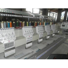 Плоские вышивальной машины (905)