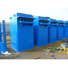Stone Crusher Plant Dust Collector