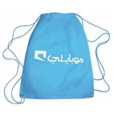 Promotion Gift for Drawstring Backpack Gym Sports Bag OS13012