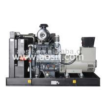AOSIF 280KW 6 cylinder generator set with deutz engine