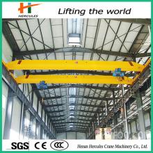 Electric Eot Bridge Crane 5 Ton Overhead Crane