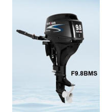 Selling Well All Over The World 9.8HP Outboard Motor