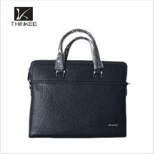 Crazy Horse Leather Bag Genuine Leather Handbag Italy