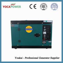 Generador de energía eléctrica con generador eléctrico