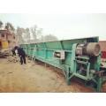 Madera barata peladora en China