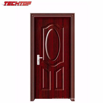 TPS-024 China Colorful Safe PVC Door
