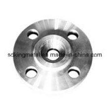 Pn16 Bridas de acero al carbono forjado Wn Sch160 Xs