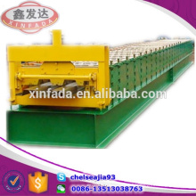 Fada Automatic Good Quality 688 Floor Decking Roll Forming Machine