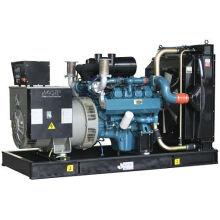 545KW Doosan Generador Silencioso Super, de alta calidad