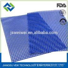 PTFE покрытием стеклоткани ткань сетки