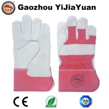Safety Leather Protective Hand Gloves for Drivers