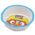 Melamine Kids Salad Bowl (BW017)