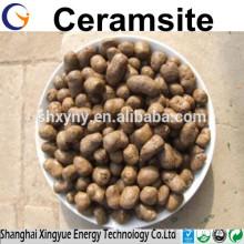 Wasserbehandlungsmaterialien Natürlicher Ceramsit / Ceramsit-Sand