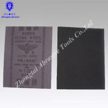 Flying Wheel Emery Cloth