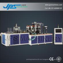 Jps-Zt-200 Automatische Hochgeschwindigkeits-Popcorn-Cup-Umformmaschine